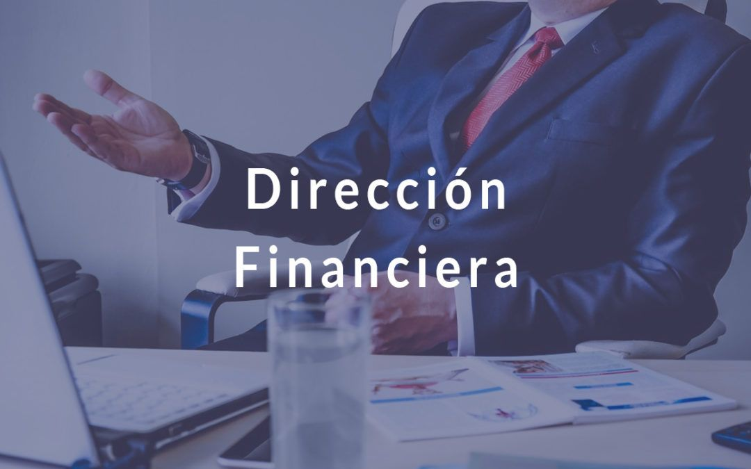 Dirección financiera en la pyme